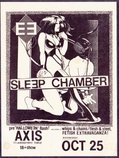 axis flyer